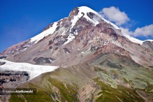 Gruzja - Kaukaz - Kazbek (2)