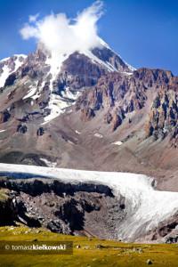 Gruzja - Kaukaz - Kazbek (4)
