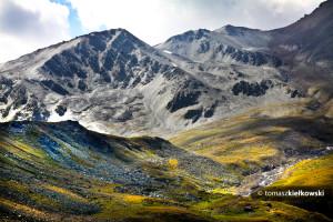 Gruzja - Kaukaz - Kazbek (6)