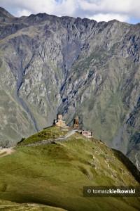 Gruzja - Kaukaz - Kazbek (7)