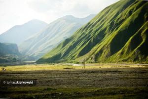 Gruzja - Kaukaz - Kazbek (8)