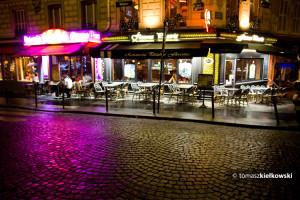 Paryż nocą (4)