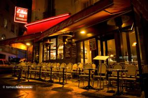 Paryż nocą (5)