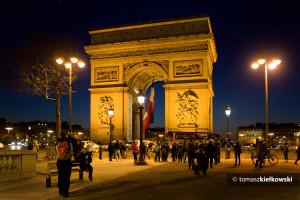 Paryż nocą (7)