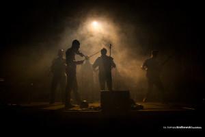 Koncert Beltaine w Kopalni Guido