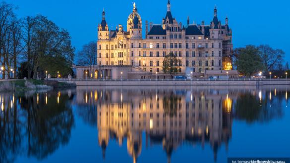 Zamek Schwerin